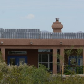 El Paso Electric latest to try to punish solar users