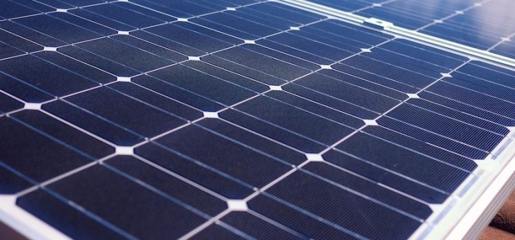 photo of rooftop photovoltaics