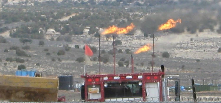 Deadline tomorrow: Help NM slash climate-damaging methane waste