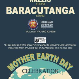Mother Earth Day (Pachamama) celebration