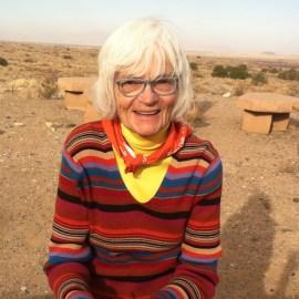 Norma McCallan, 1933-2016