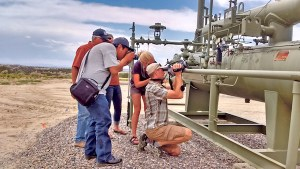 Public outcry on methane leaks ignored