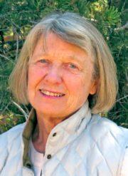 Volunteer profile: Teresa Seamster