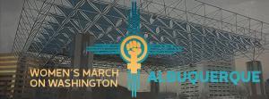 Photos from the Women's March on Washington - Albuquerque