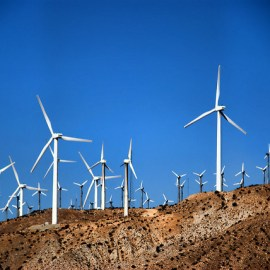 $1.6 billion for wind in New Mexico, west Texas