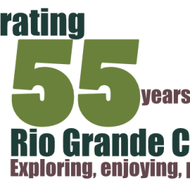 Looking back at 55 years of the Rio Grande Chapter