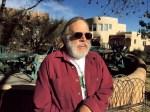 Volunteer profile: John Buchser