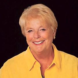 Meet the ExComm: Mary Hotvedt