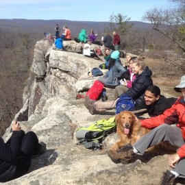 Inspiring Connections Outdoors Needs You!