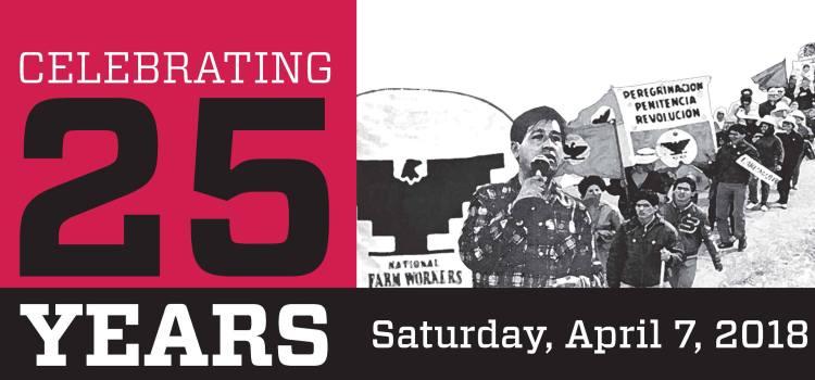 César Chávez Day celebration