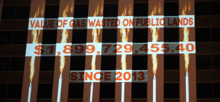 Millions In Taxpayer Revenues Go Up In Flames