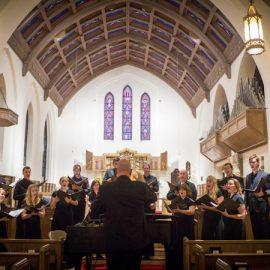 Desert Choral Santa Fe discount concerts