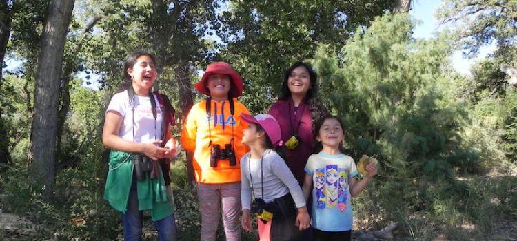 Trip report – Birds & Breakfast @Valle de Oro was fun!