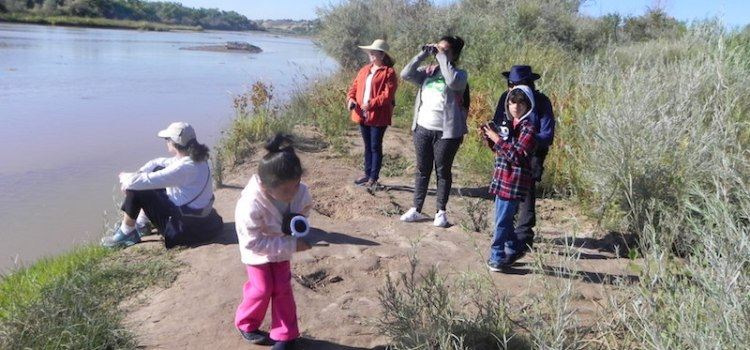 Trip report – Excursiones at the Oxbow