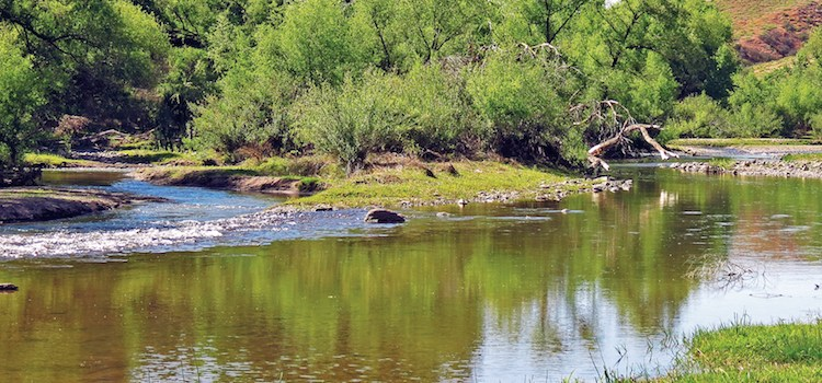 Funding denial is key victory for Gila River
