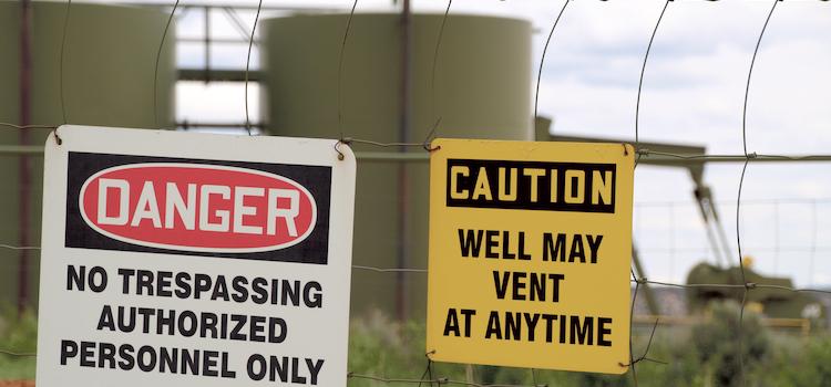 Crashing oil industry hobbles NM