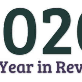 2020 – Year in Review