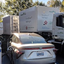 NM groups to lawmakers:  Fossil-fueled hydrogen a climate threat, not a solution