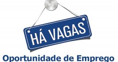 Vagas SINE Rio Grande 06/07/2020