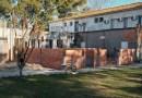 Obra de ampliação do Pronto Atendimento do Hospital Municipal de São José do Norte avança
