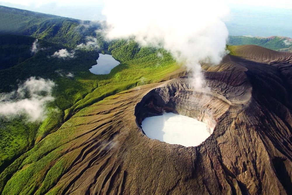 Resultado de imagen de volcán rincon de la vieja