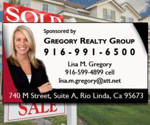 Gregory Realty Group, Rio Linda
