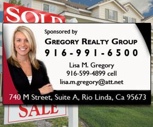 Gregory Realty Group, Rio Linda