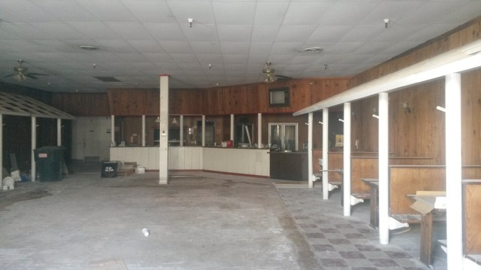 Former Papa's Pizzaria