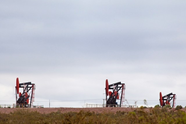 La falta de conexión de nuevos pozos en shale llevó a un marcado declino en los volúmenes de producción de septiembre.