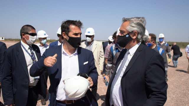 El secretario de Energía de la Nación, Darío Martínez, brindó más precisiones sobre el nuevo plan gas.