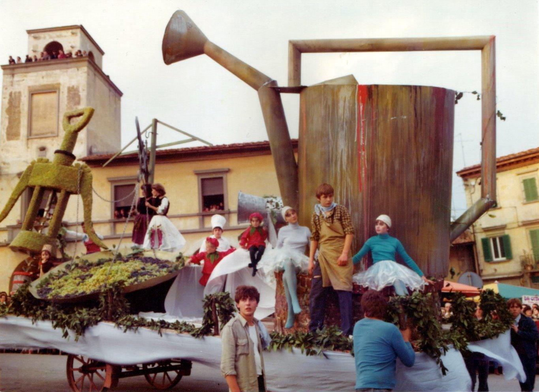 1977 - annaffiatoio