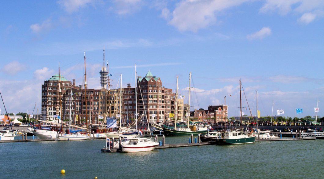 Home Lelystad Haven