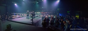 Superclash Panoramic