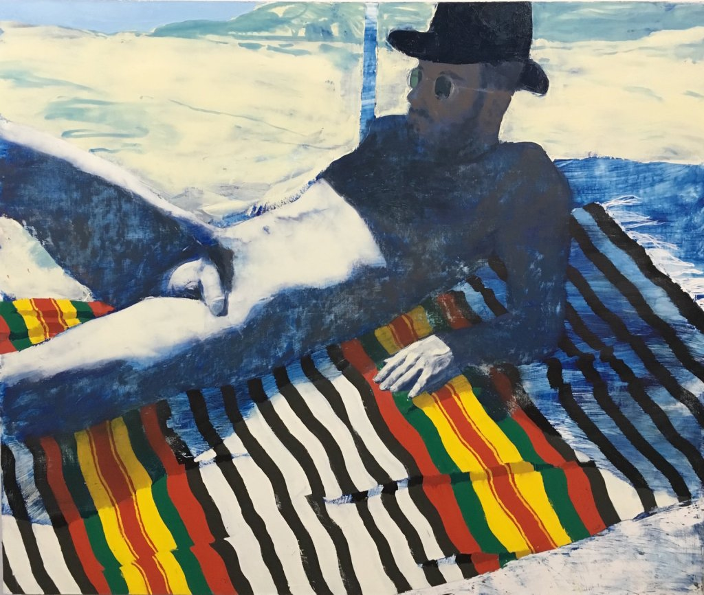 Doron Langberg, <i>Now And Memory</i>
