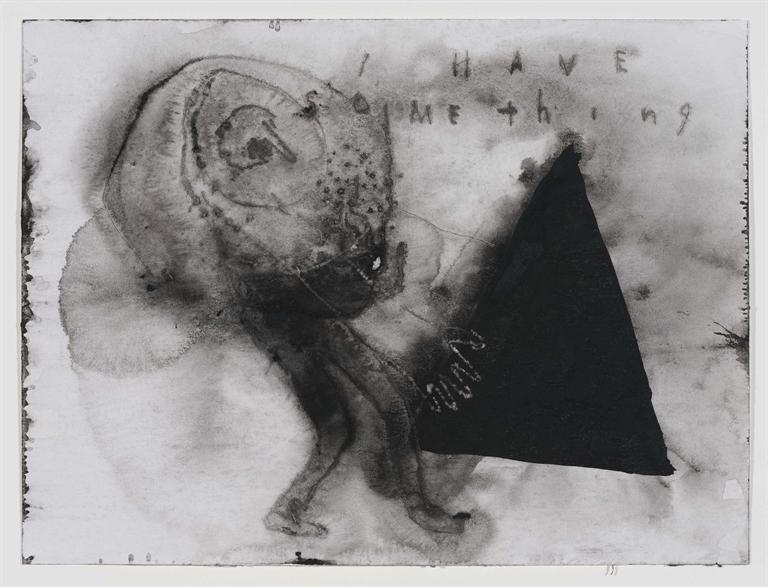 The Primitive, Expressive Figurations Of David Lynch
