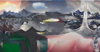 From Shangri-La to Hell: Elliott Green's <i>Human Nature</i>