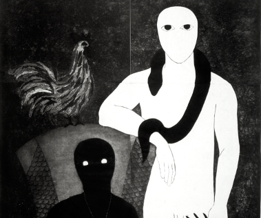 Belkis Ayón's <i>Nkame</i>, A Remarkable Retrospective