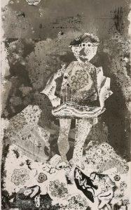 Jean Dubeffet