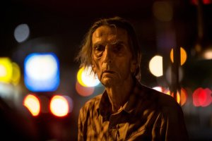 The Substantial, Steady Shadow Of Harry Dean Stanton