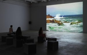 James Welling's <i>Seascape</i>