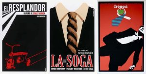 Hollywood in Havana: Five Decades Of Cuban Posters Promoting U.S. Films