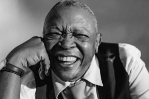 South African Statesman, Anti-Apartheid Activist, Trumpeter Hugh Masekela Dead At 78