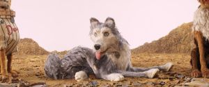 Wes Anderson's <i>Isle of Dogs</i> Is As Whimsical As It Is Wearying