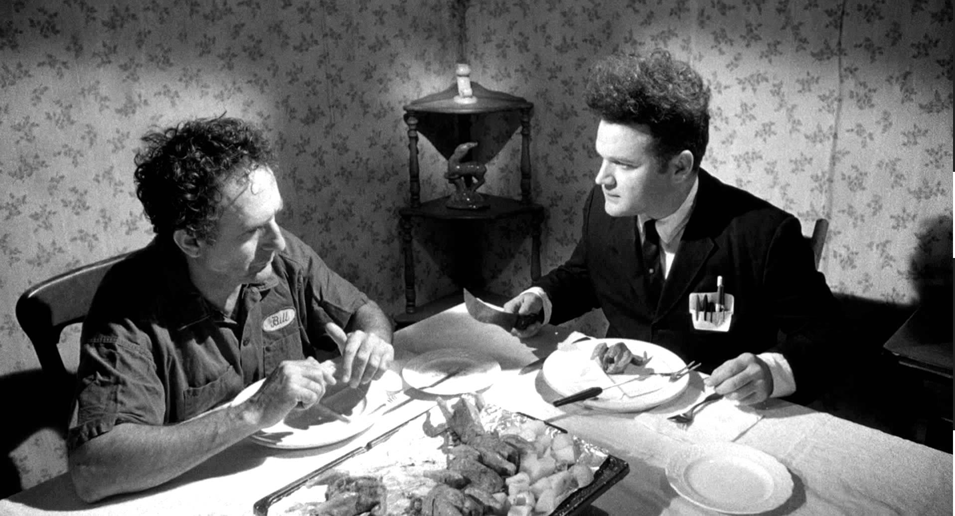 Cinema Disordinaire: Eraserhead