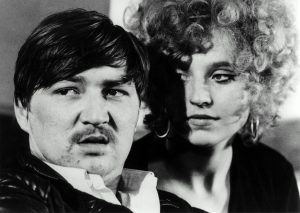 Dangerous Poetics: <i>Baal</i> and the Resurrection of Fassbinder