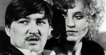 Dangerous Poetics: <i>Baal</i> and the Resurrection of Fassbinder