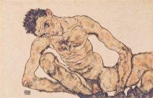 Klimt and Schiele: Drawn