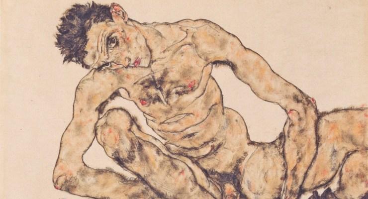 Klimt and Schiele: Drawn