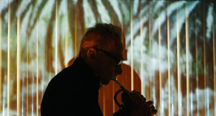 Jon Hassell's <i>Listening to Pictures (Pentimento Volume 1)</i>