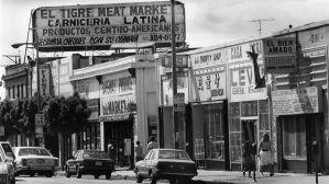 The Year I Ate Pico Boulevard